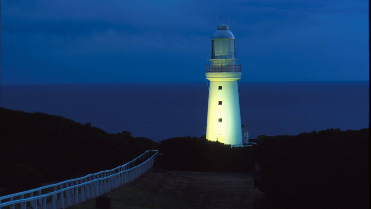 Cape Otway Light Station manager Matt Bowker says he has been unable to secure a feasible lease agreement with the state government.