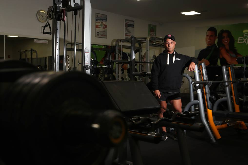 Illawarra Gym Owners Brace For Difficult Months Ahead As Businesses Forced To Close Doors Illawarra Mercury Wollongong Nsw