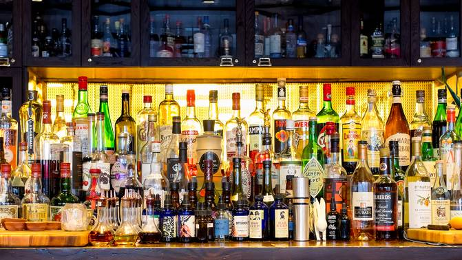 Alcohol consumption in Australia is down, new data shows ...