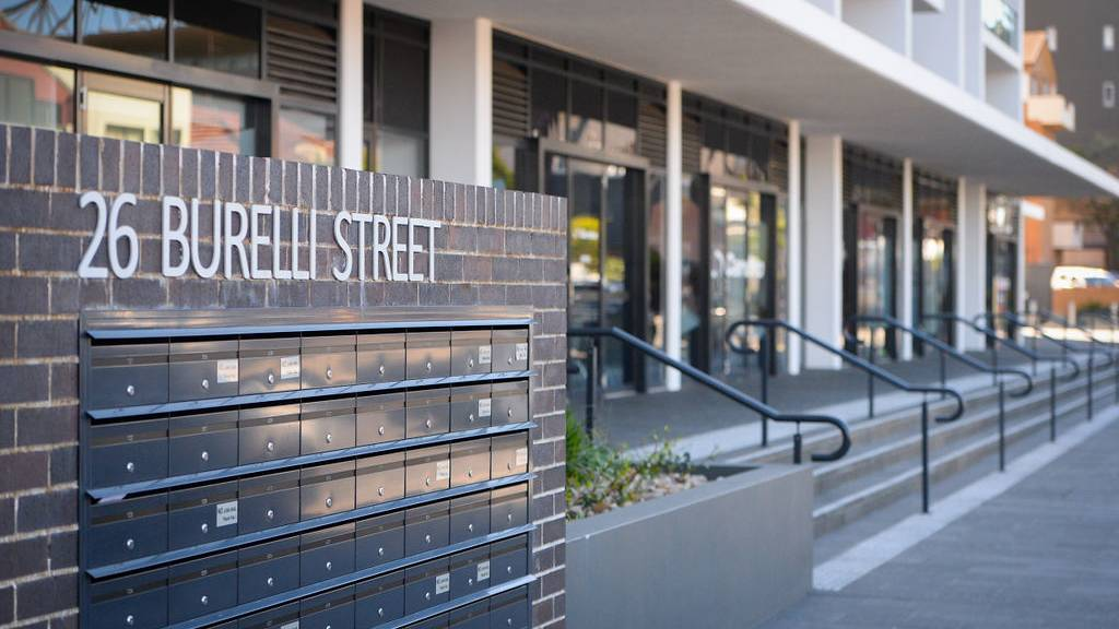 'Wollongong commercial property seeing resurgence due to pandemic'