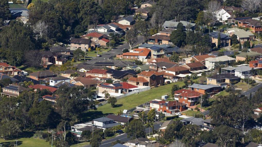 The 'COVID effect' set to make the Illawarra a popular work-from-home location