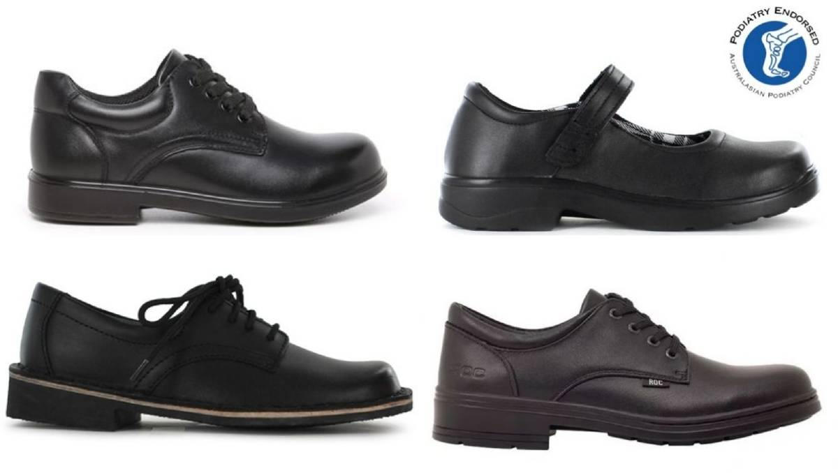 $15 or $100? Why some school shoes cost