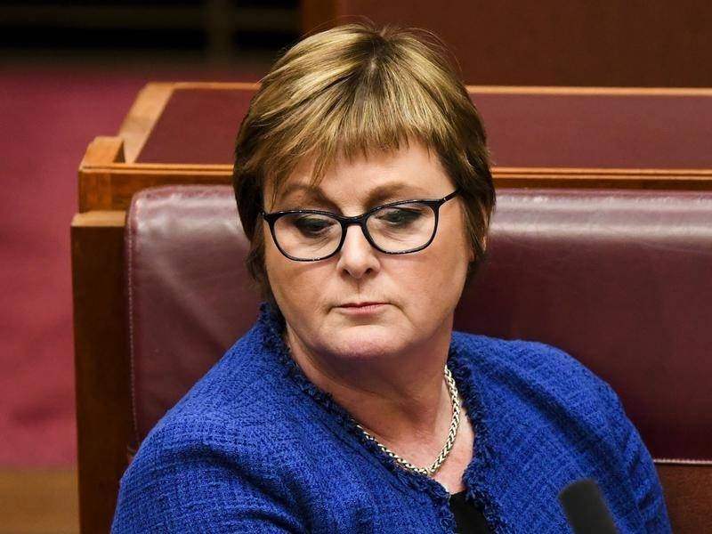 Defence Minister Linda Reynolds has extended her medical leave until April 2.