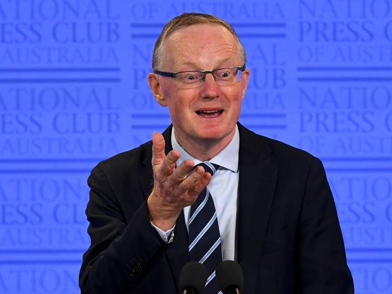 An increase in JobSeeker benefits is justifiable, Reserve Bank Governor Philip Lowe says.