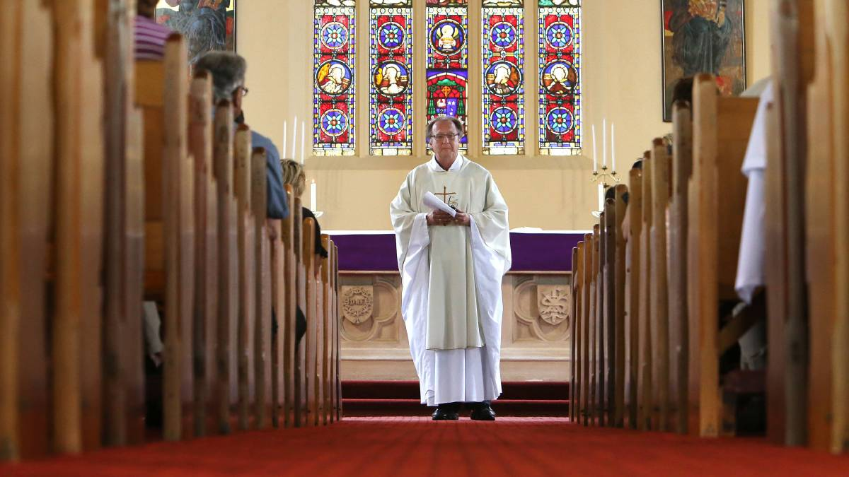 ​Sorry, but Diocese of Wollongong's falsehoods after priest's arrest don't hide the truth